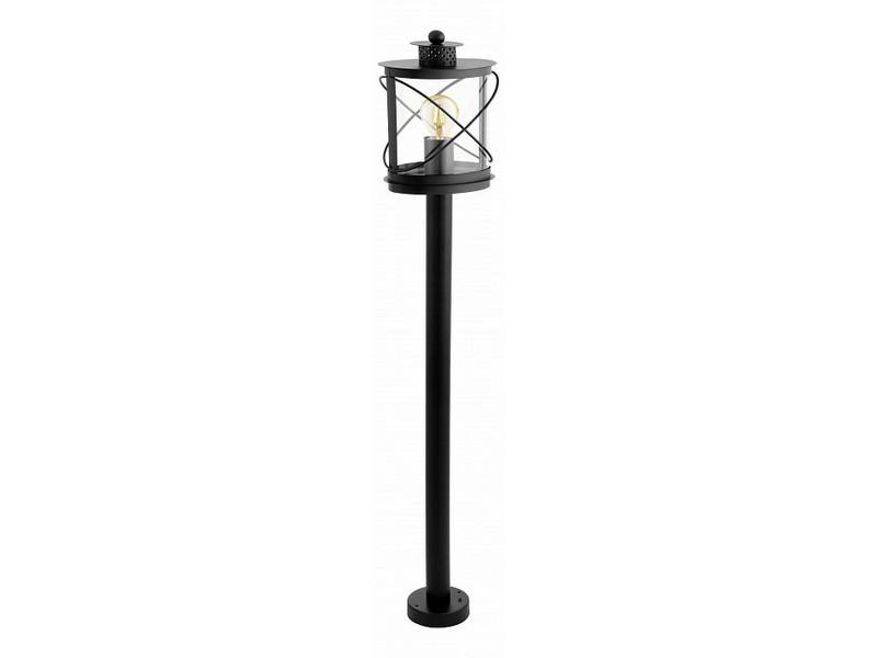 Наземный высокий светильник