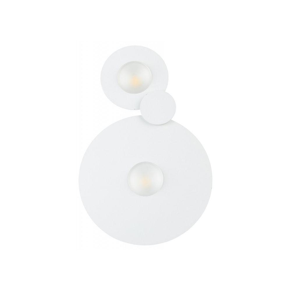 Светильник потолочный DeMarkt 15447458 от thefurnish