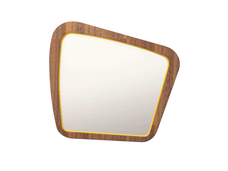 Зеркало Woodi 15438492 от thefurnish