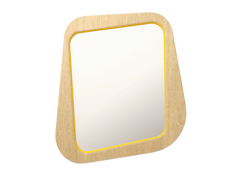Зеркало Woodi 15438489 от thefurnish