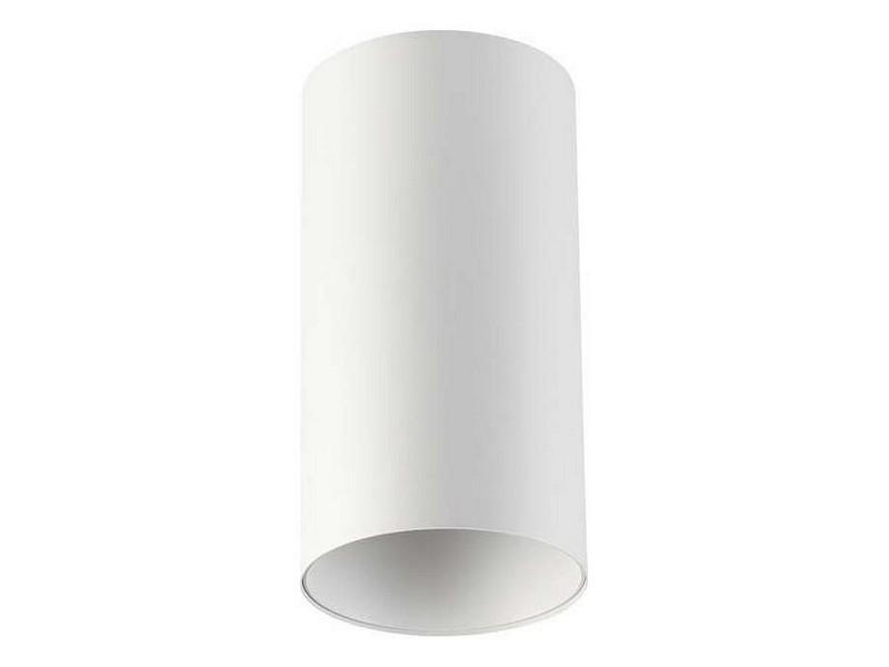 Накладной светильник ProdyПотолочные светильники<br>Мощность: 50W <br>Цоколь: LED<br>Общее кол-во ламп: 1 (в комплекте)Материал: гипс, металл