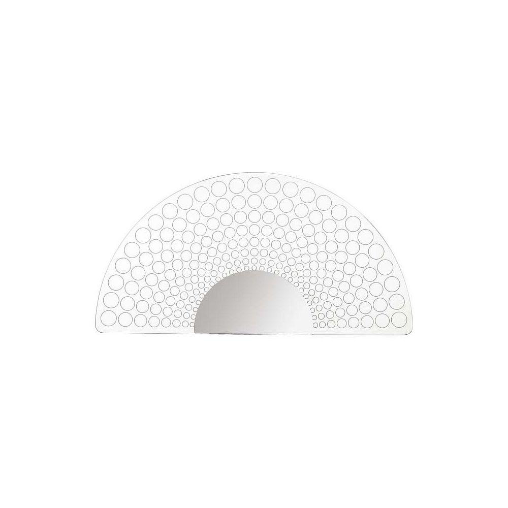 Накладной светильник mona (odeon light) белый 40x21x8 см. фото