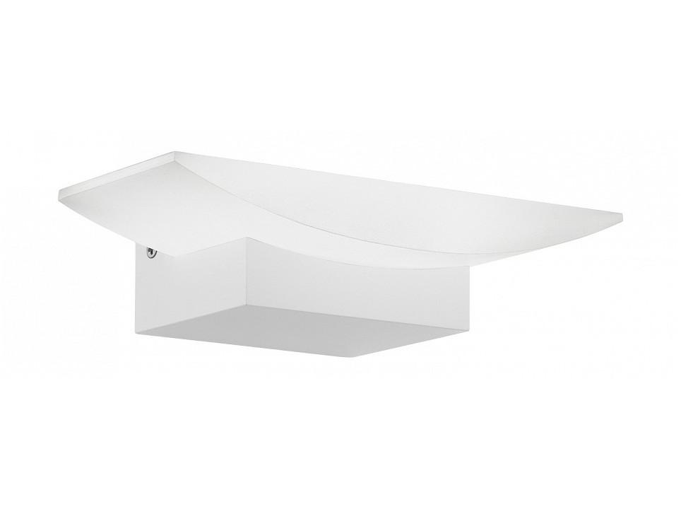 Накладной светильник metrass (eglo) белый 20.0x10.0x6.0 см. фото