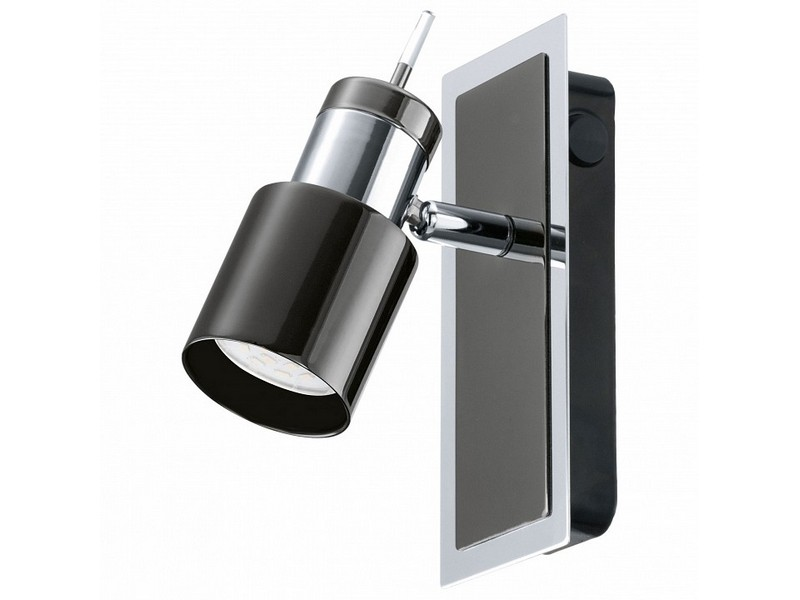 Бра DavidaБра<br>Мощность: 5W Цоколь: GU10 Общее кол-во ламп: 1 (в комплекте)Материал: металл