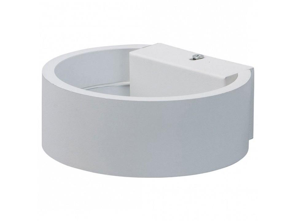 Накладной светильник котбус (mw-light) белый 13.0x5.0x14.0 см. фото