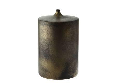 Предмет декора (farol) серый