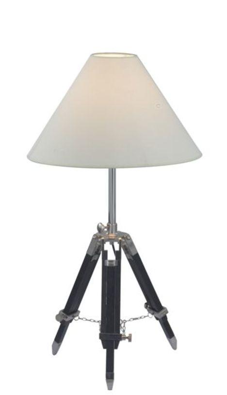 """DG Настольная лампа """"Parker"""""""