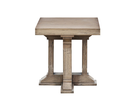 Preston Side Table Gramercy