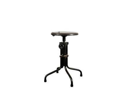 "Стул ""Isaac Counter Low Stool"""