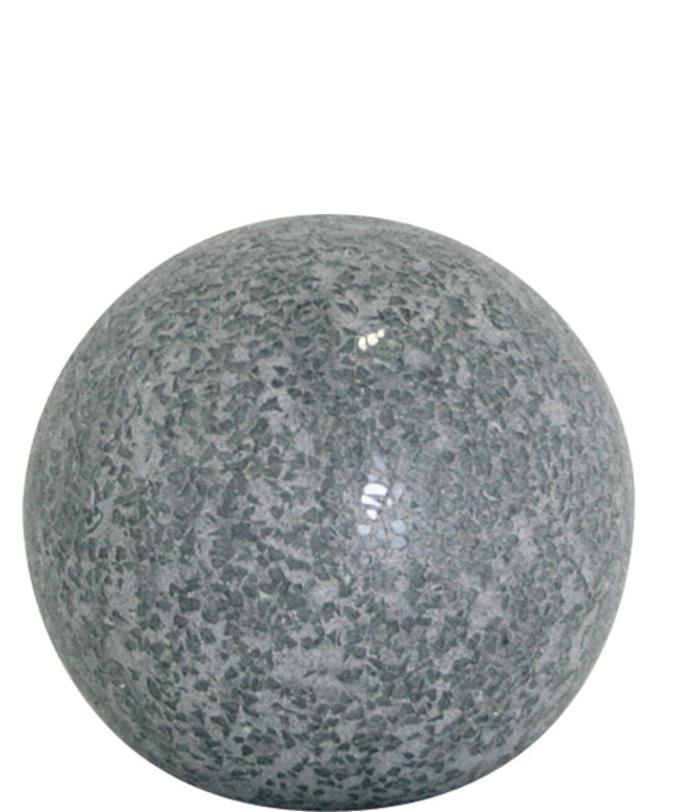 Декоративный элемент Glitter Ball DecorСтатуэтки<br><br><br>Material: Пластик