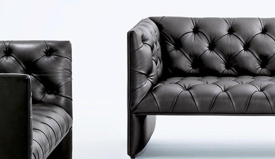 "Диван ""Edwards Loveseat"" от The Furnish"