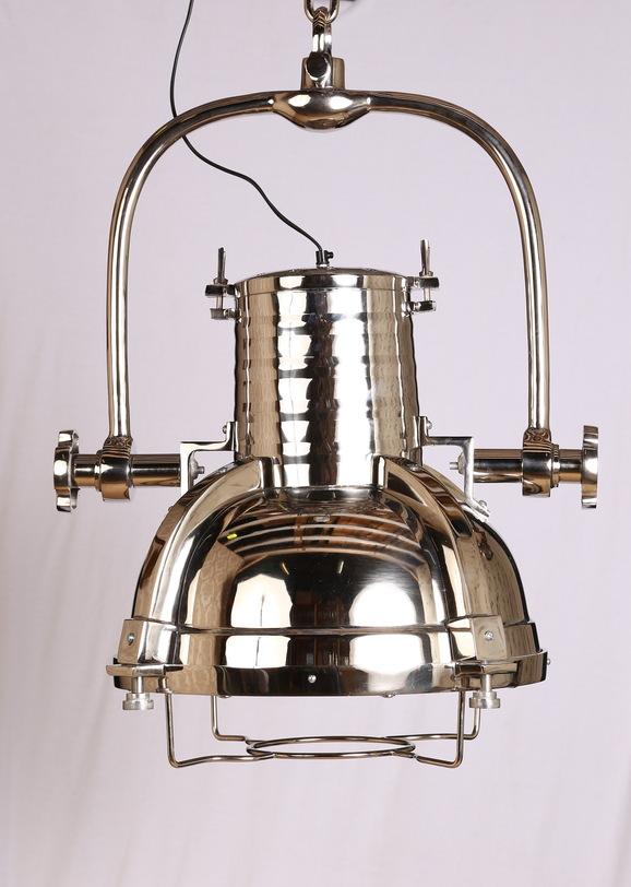 Подвесной светильникПодвесные светильники<br><br><br>Material: Металл<br>Diameter см: 47