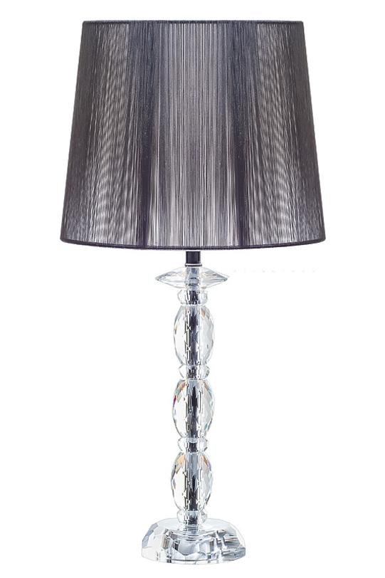 Настольная лампаДекоративные лампы<br>220-240V * 60W<br><br>Material: Стекло<br>Height см: 50<br>Diameter см: 26