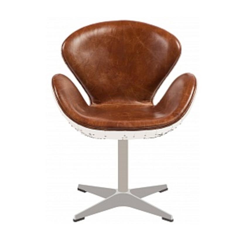 Кресло H.G. WellsКожаные кресла<br><br><br>Material: Кожа<br>Length см: None<br>Width см: 63<br>Depth см: 72<br>Height см: 91
