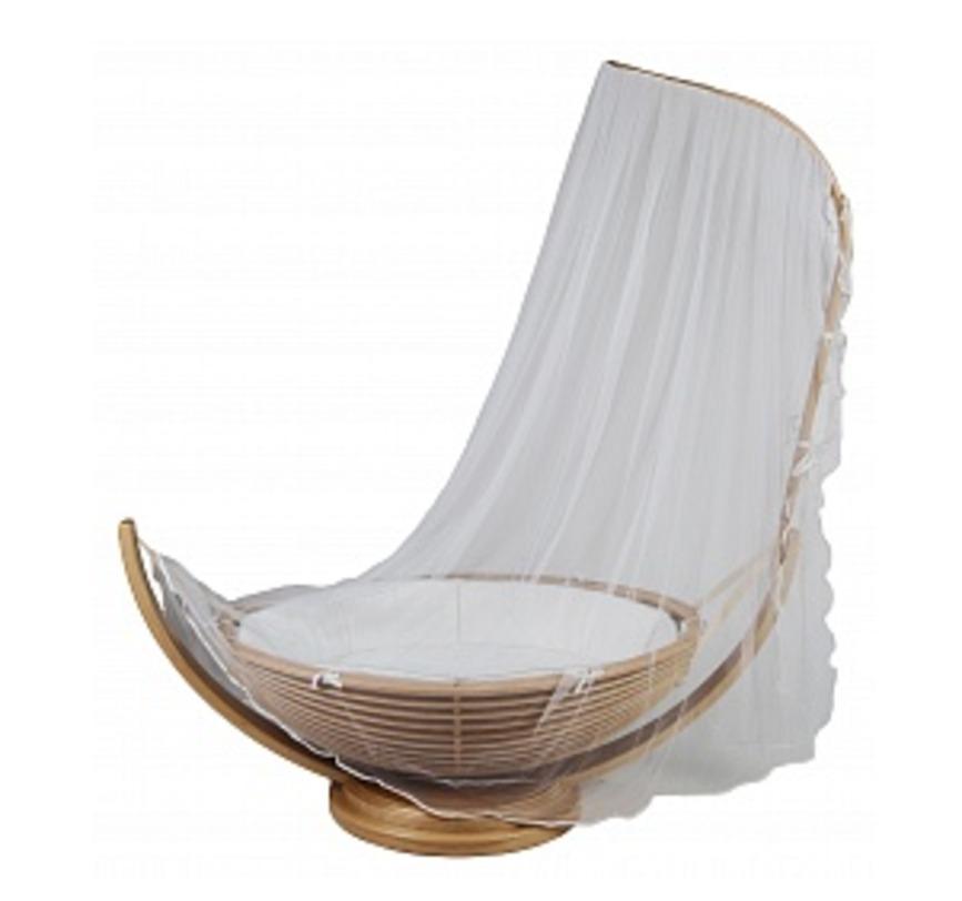 Детская кроватка Yoyo upКолыбели<br>Объем: 0,3 м3<br><br>Material: Текстиль<br>Length см: None<br>Width см: 158<br>Depth см: 58<br>Height см: 43