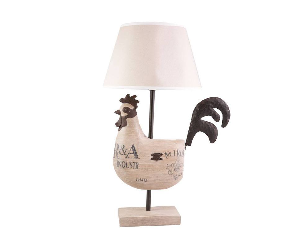 Лампа настольнаяДекоративные лампы<br>Материал: полирезин, бумага, металл<br>Цоколь: E27<br><br>Material: Пластик<br>Length см: 28<br>Width см: 50<br>Height см: 40