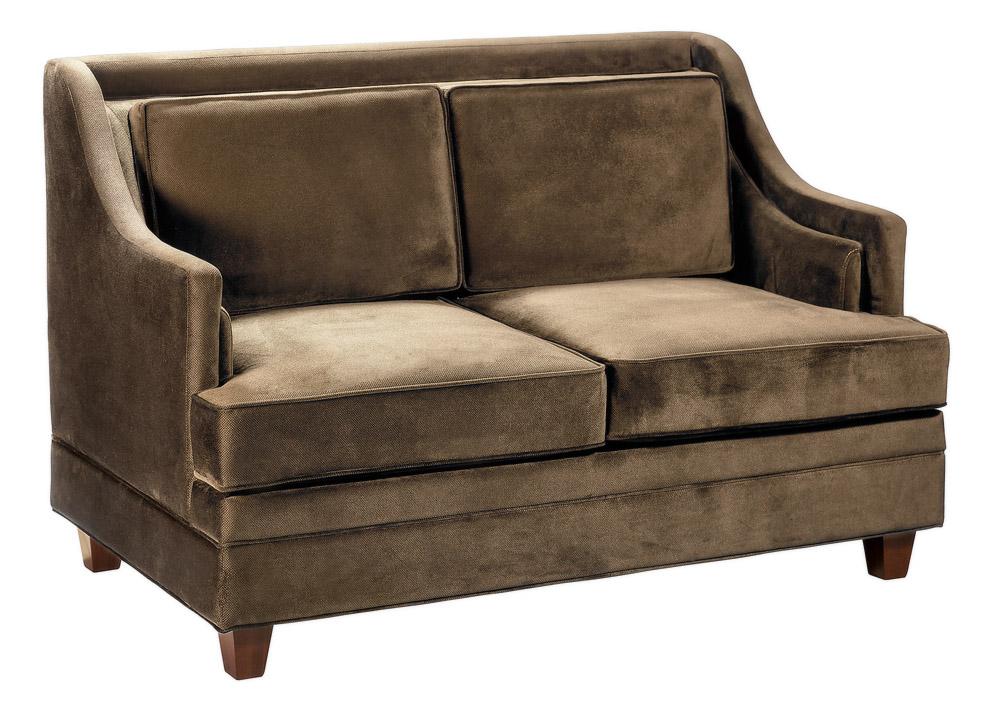 R-home диван аделаида сильвер коричневый 105678/1