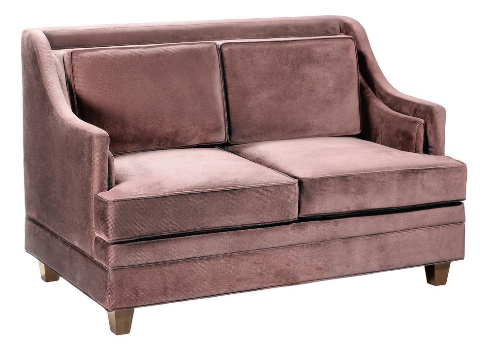 R-home диван аделаида романтик розовый 105679/8