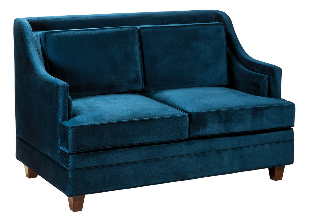 R-home диван аделаида блю синий 105680/9