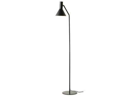 Лампа напольная lyss (frandsen) черный