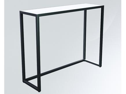 Консоль (for miss) черный 101.0x80.0x31.0 см.