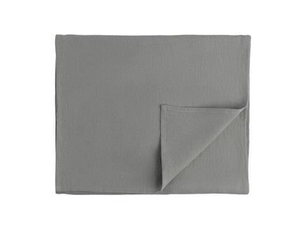 Дорожка на стол essential (tkano) серый 45x150 см.
