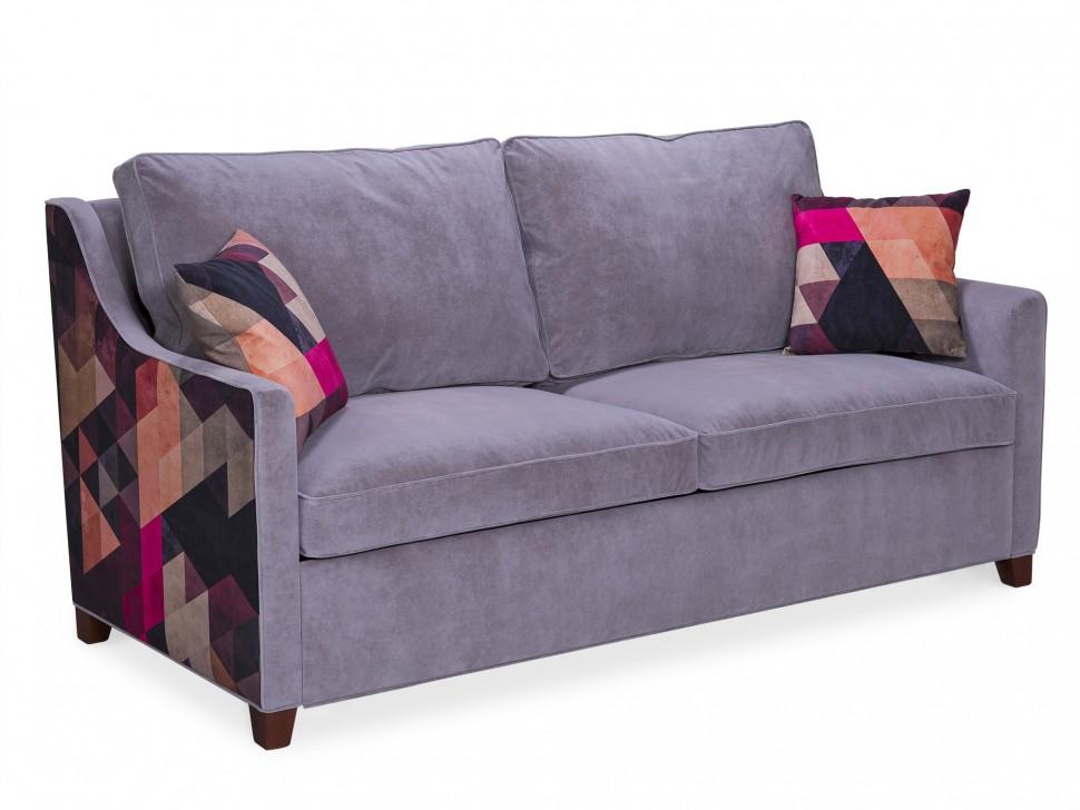Icon designe диван triangle by james soares серый 106573/6