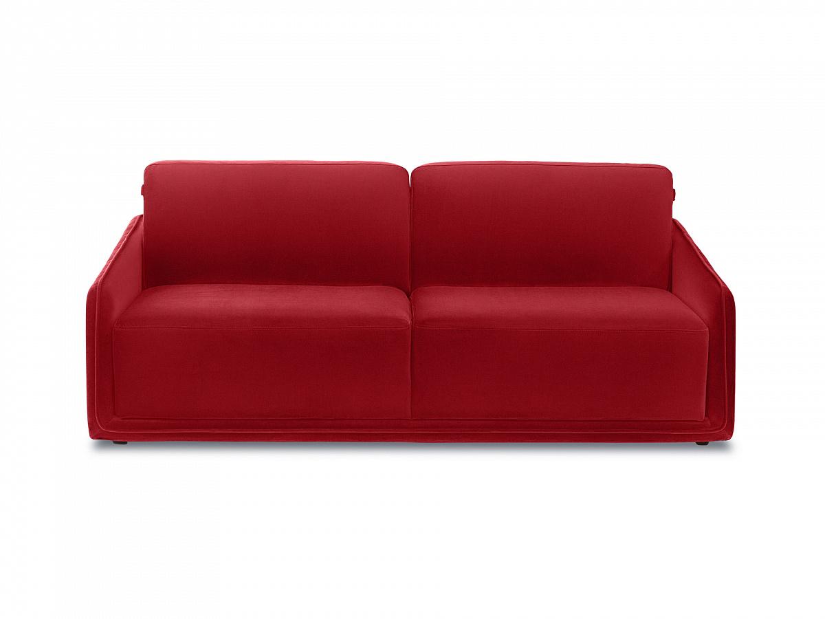 Ogogo диван toronto красный 107307/5