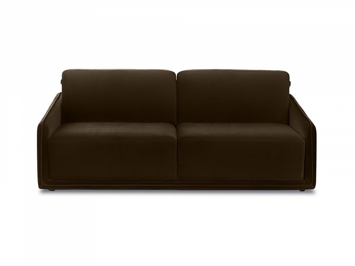 Ogogo диван toronto серый 107308/8