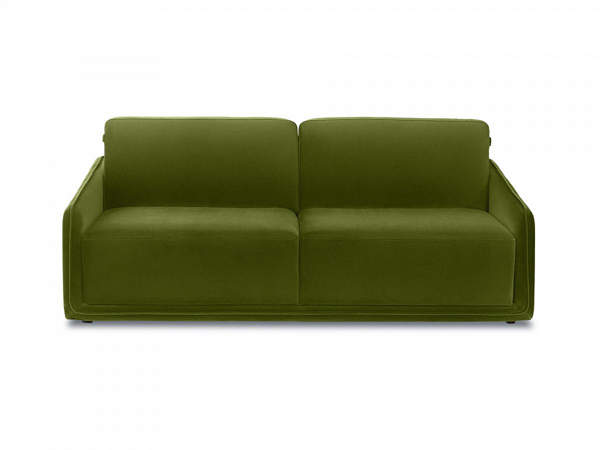 Ogogo диван toronto зеленый 107309/107327