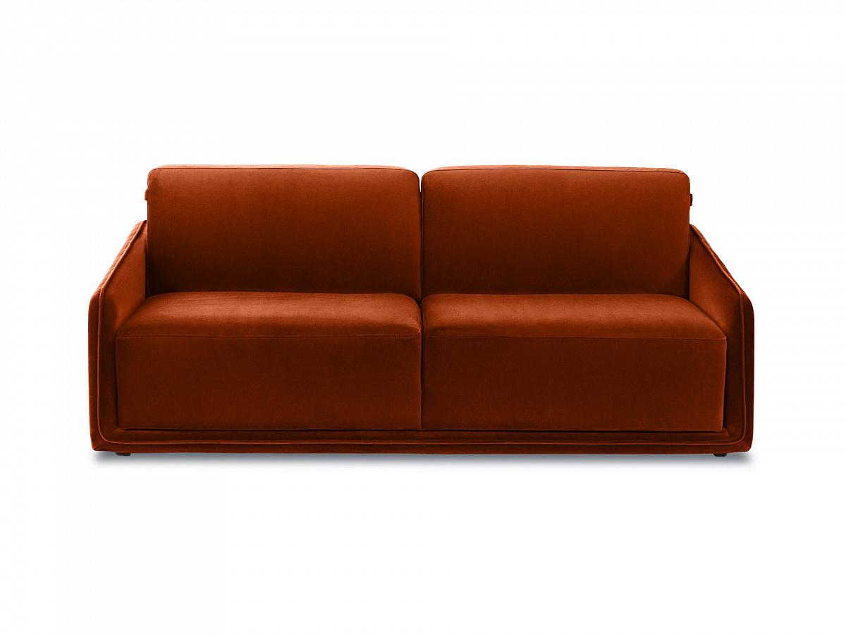 Ogogo диван toronto коричневый 107310/1