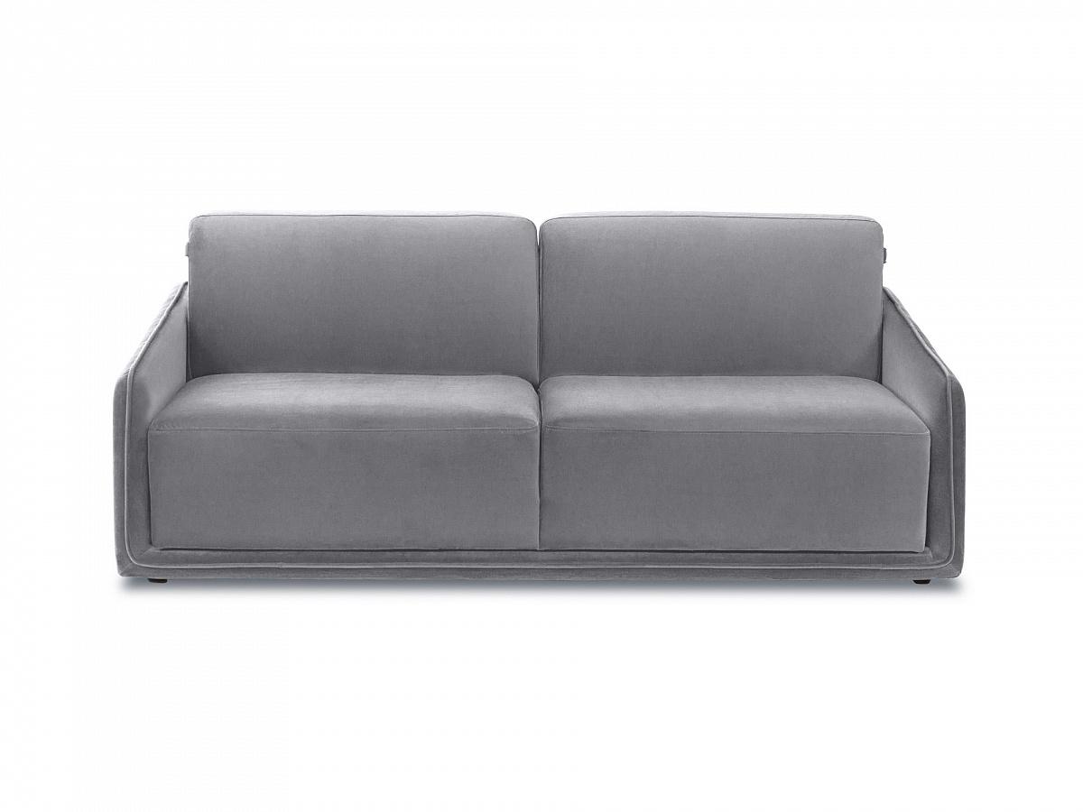 Ogogo диван toronto серый 107312/6