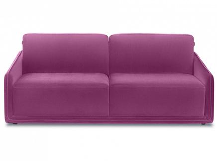 Диван toronto (ogogo) фиолетовый 210x86x115 см.