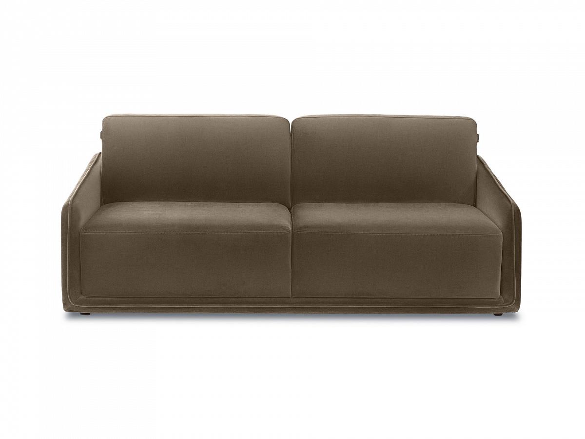 Ogogo диван toronto серый 107314/3