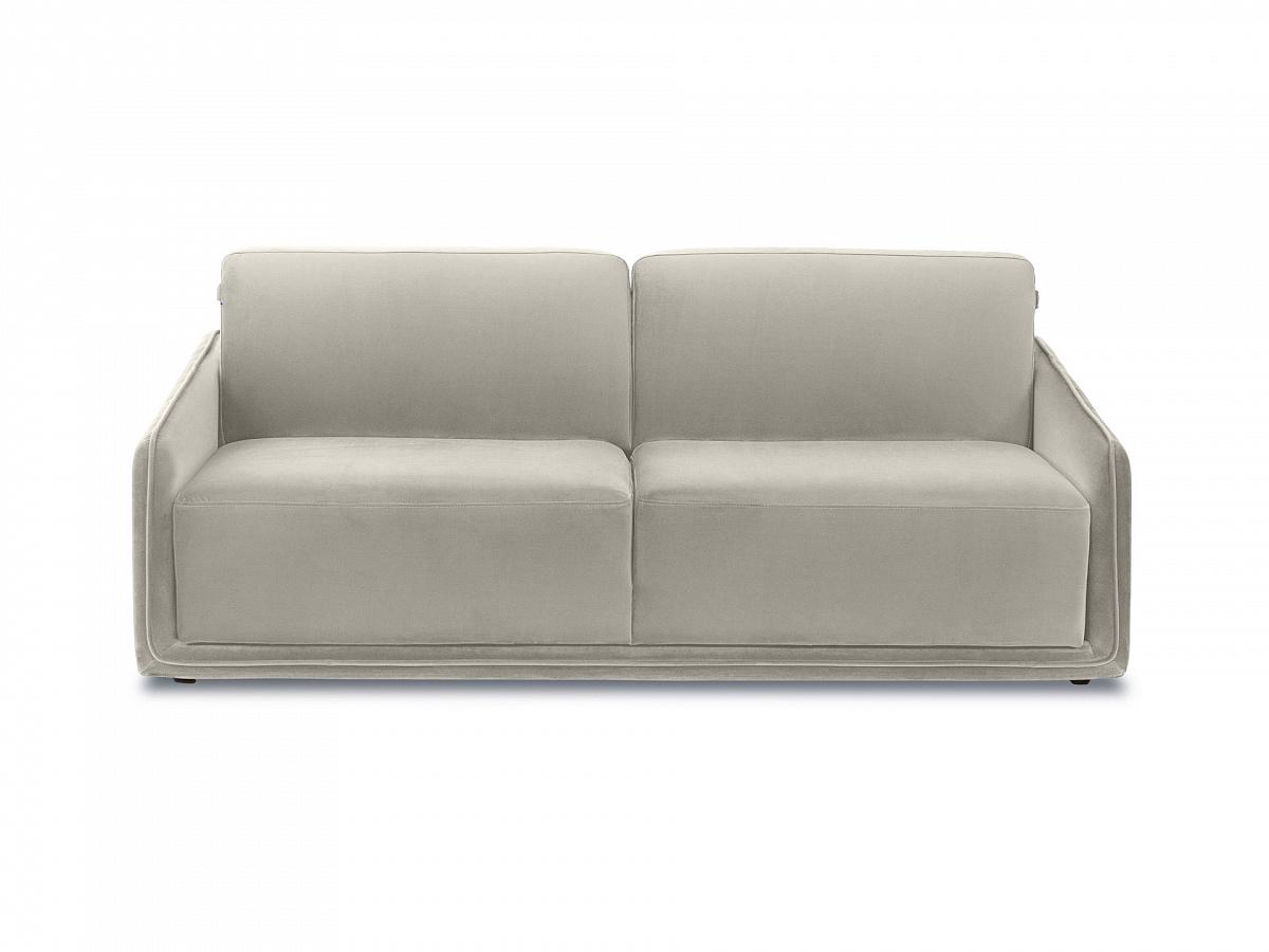 Ogogo диван toronto серый 107315/1