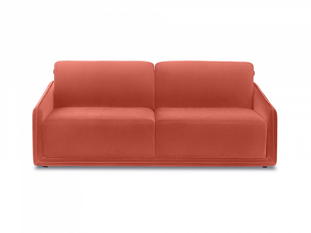Ogogo диван toronto розовый 107316/1