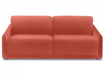 Диван toronto (ogogo) розовый 210x86x115 см.