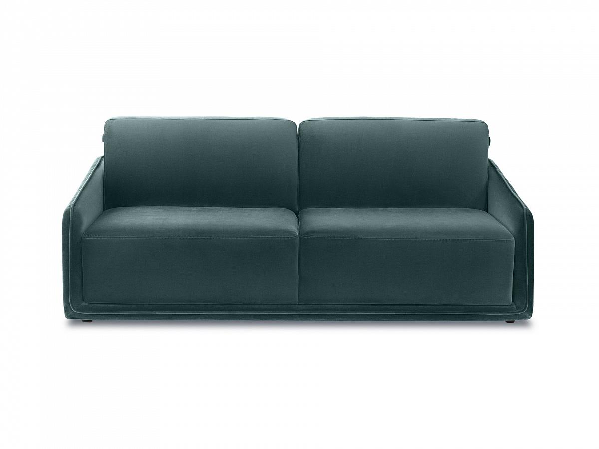 Ogogo диван toronto зеленый 107317/6