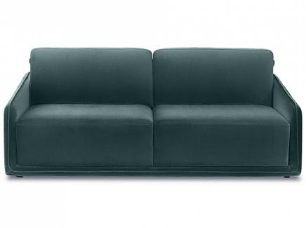 Диван toronto (ogogo) зеленый 210x86x115 см.