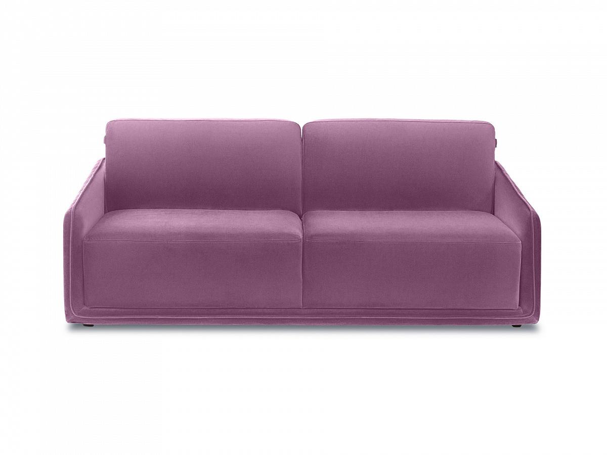 Ogogo диван toronto фиолетовый 107319/7