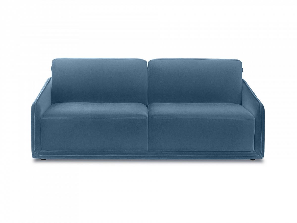 Ogogo диван toronto голубой 107320/107377