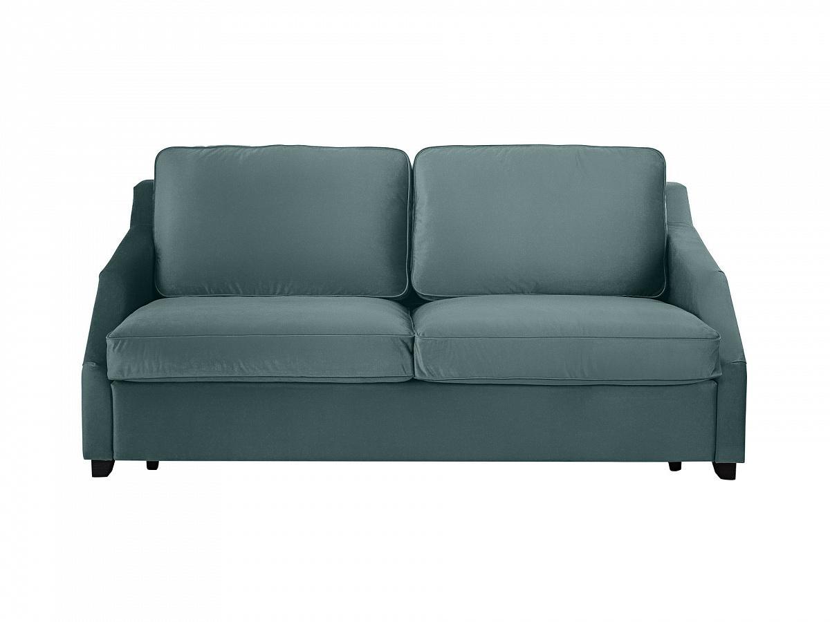Ogogo диван-кровать трёхместный windsor серый 107512/6