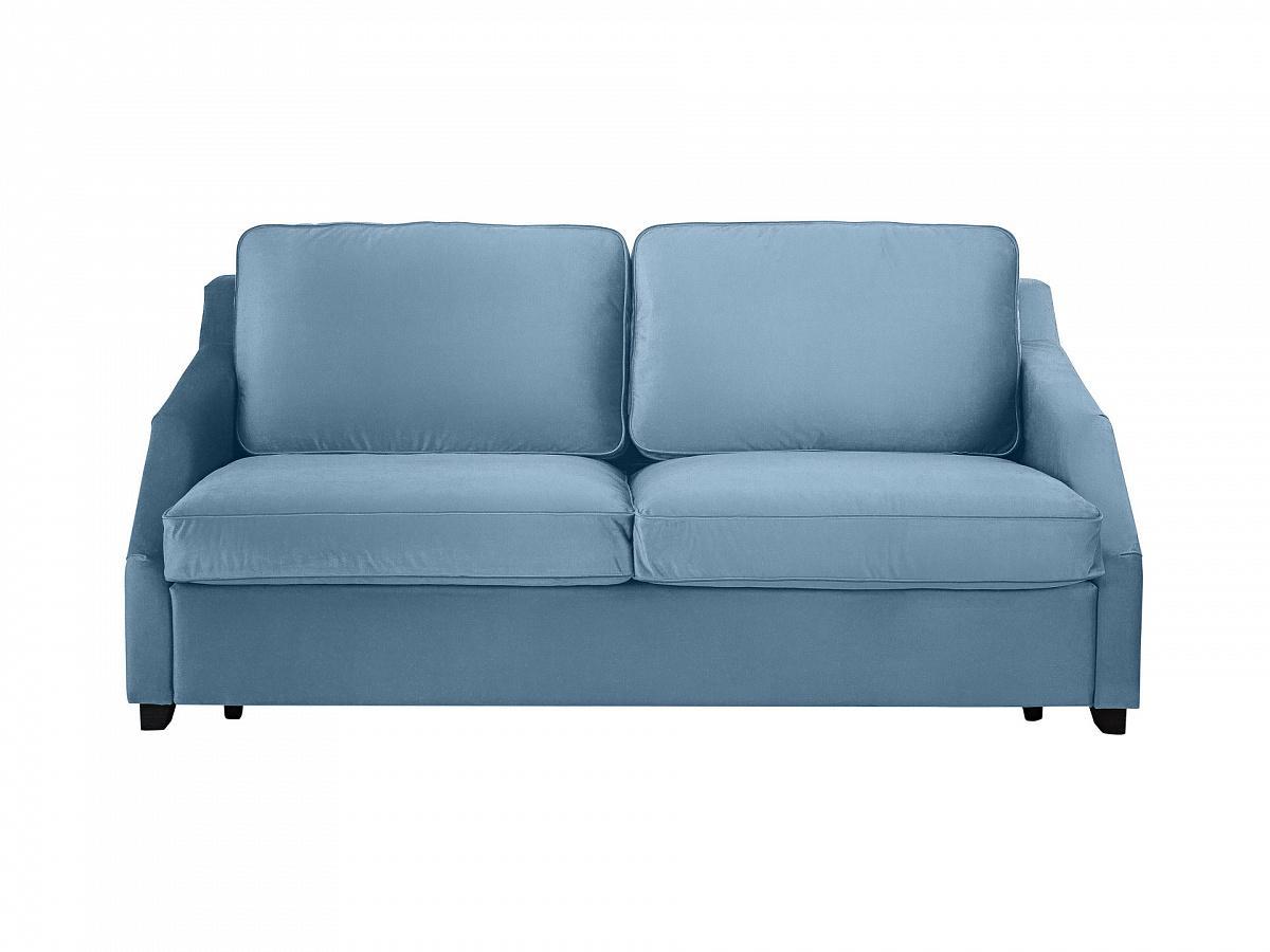 Ogogo диван-кровать трёхместный windsor голубой 107515/107574