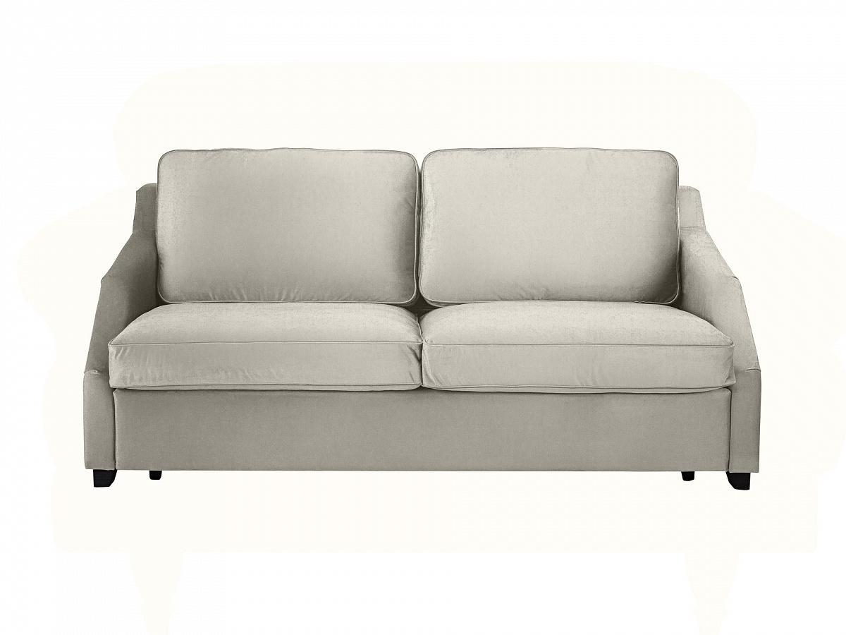 Ogogo диван-кровать трёхместный windsor серый 107523/3