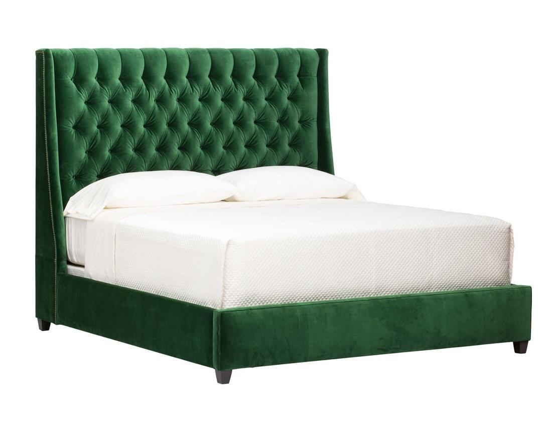 """Кровать """"amelia"""" (idealbeds) мультиколор 175x140x215 см."""
