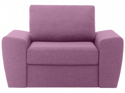 Кресло peterhof (ogogo) фиолетовый 113x88x96 см.