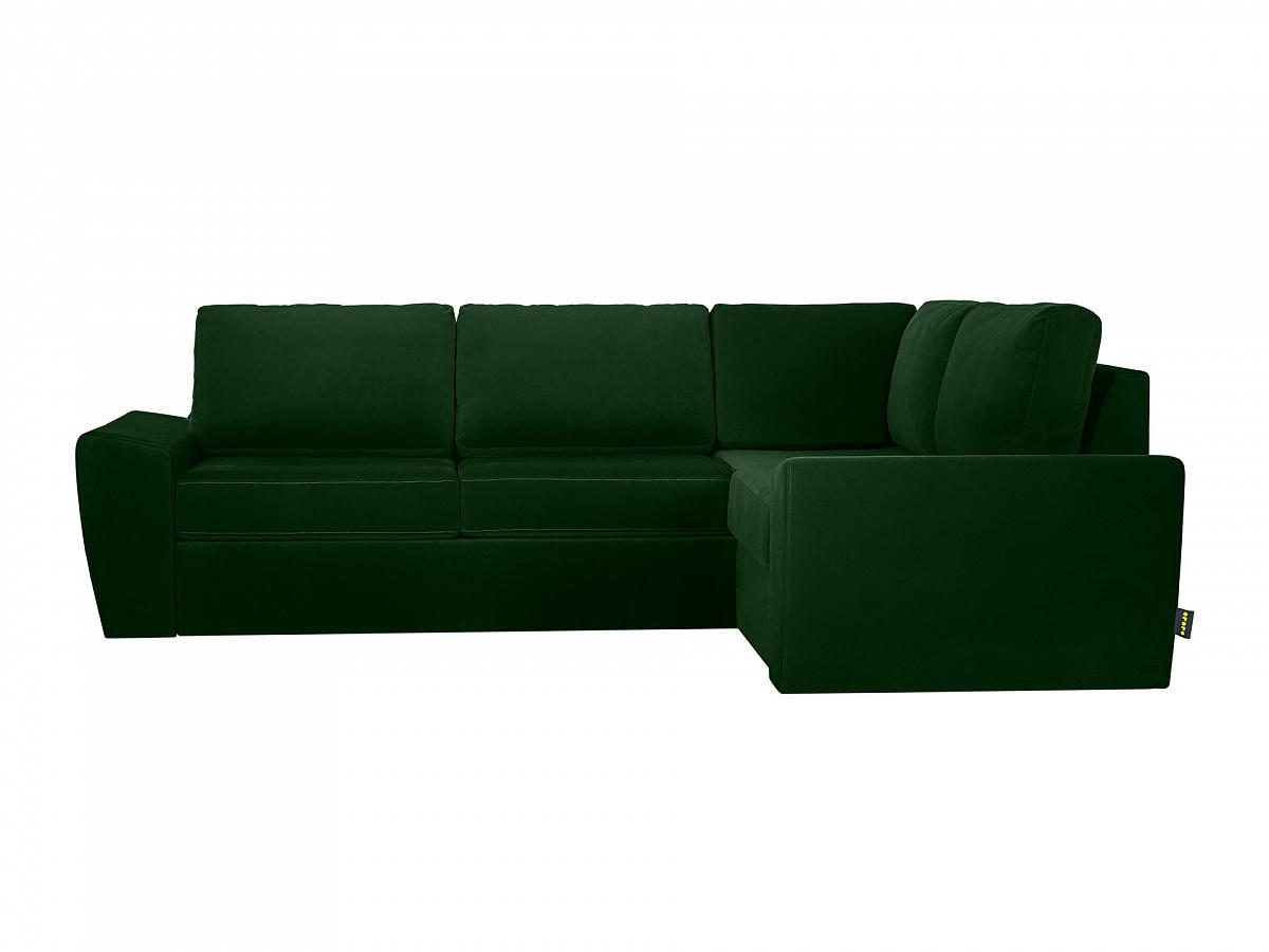 Ogogo диван peterhof зеленый 107575/107611