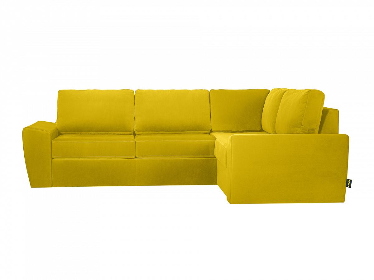 Ogogo диван peterhof желтый 107594/6