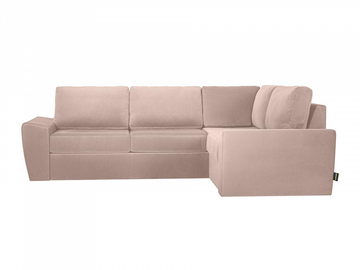 Ogogo диван peterhof серый 107597/5