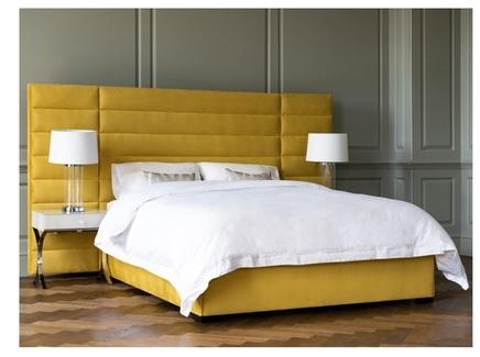 """Кровать """"maxine"""" (idealbeds) мультиколор 290x140x215 см."""